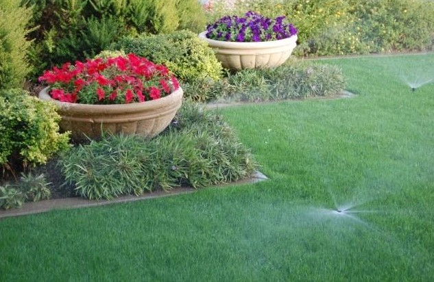 The Best Garden Sprinklers For Small or Large Gardens, Lawns