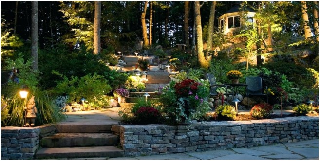 The 8 Best Low Voltage Landscape Lighting - (2019 Reviews