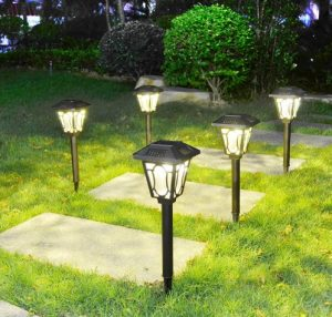 Best Solar Path Lights Reviews