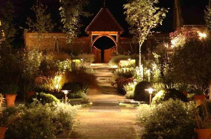 Best LED Landscape Lighting Kits