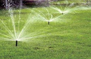 Best Lawn Sprinkler Heads