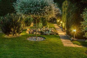 Best Solar Landscape Lights