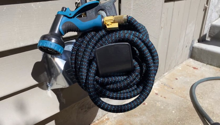 The Best Expandable Garden Hose: Lightweight, Flexible, Heavy-Duty
