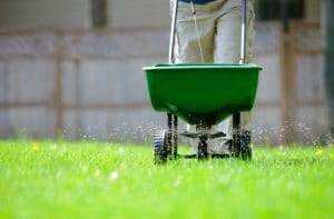 Best Fertilizer Spreader for Lawn & Garden