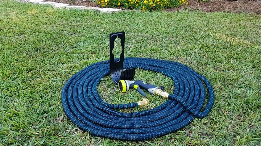 What to Consider When Choosing an Expandable Garden Hose?