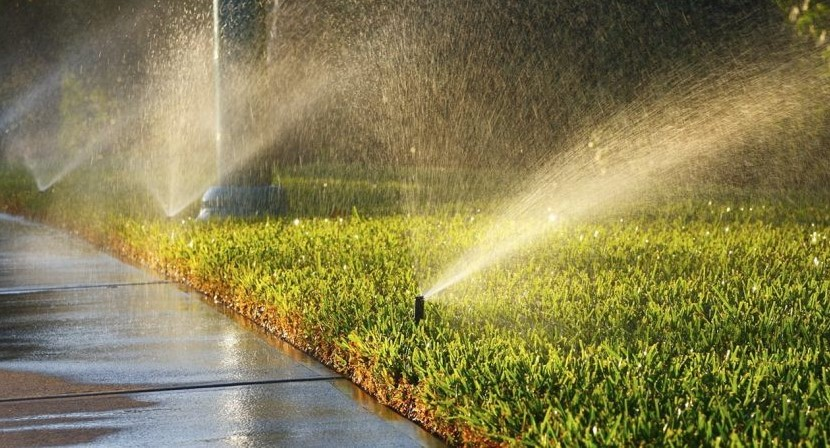 How Long Should Sprinklers Run in Each Zone?