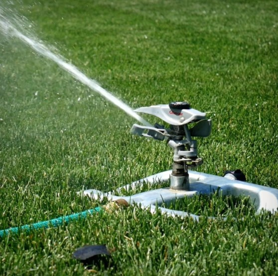 Impact Sprinkler