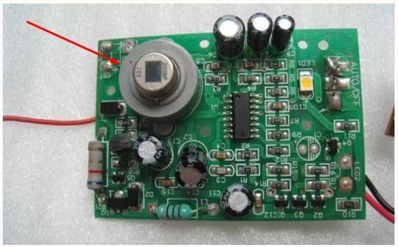 Faulty Sensors