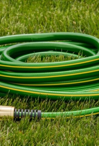 How to Fix a Garden Hose Leak
