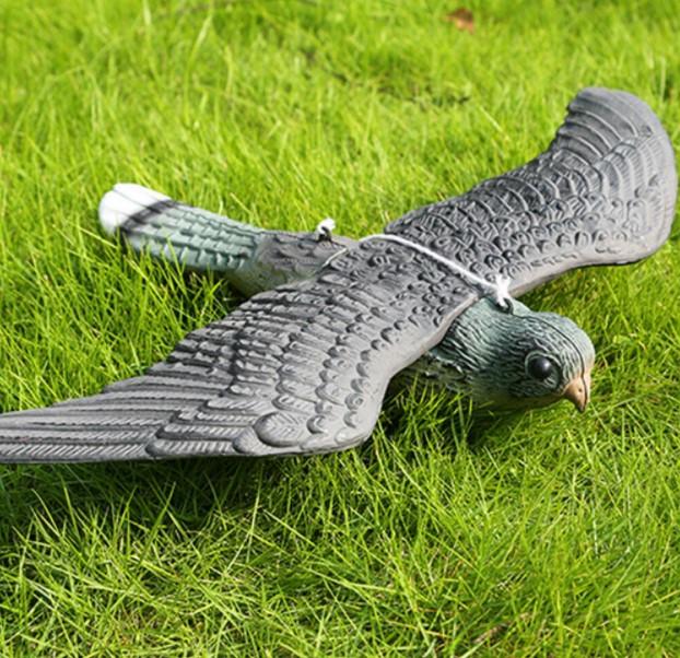 Fake hawk